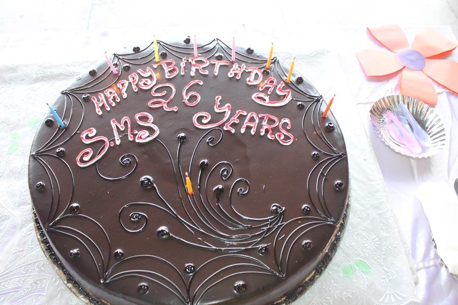 Celebrations - St. Mark s Sr. Sec. Public School, Meera ...
