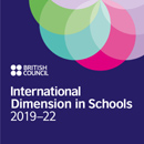 British Council : International School Award 2015-2018