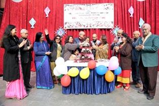 Celebrations : St  Mark's Sr  Sec  Public School, Janak Puri, Delhi